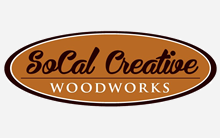 Logo So Cal Creative Woodworks